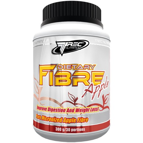 FIBRE POWDER - Mixes with water, juice or in yoghurt - 300g