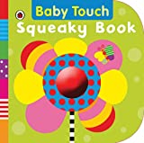 Baby Touch: Squeaky Book
