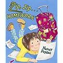 Zip, Zip...Homework
