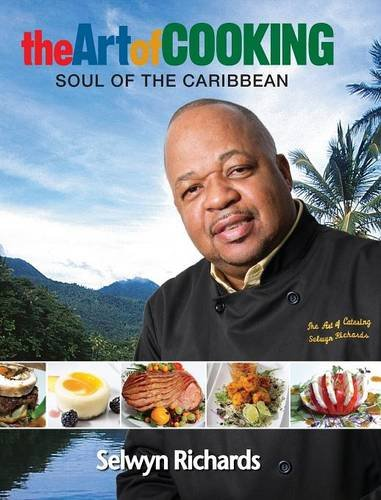 The Art of Cooking: Soul of the Caribbean image