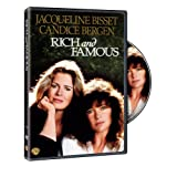 Rich & Famous [DVD] [Region 1] [US Import] [NTSC]by Jacqueline Bisset