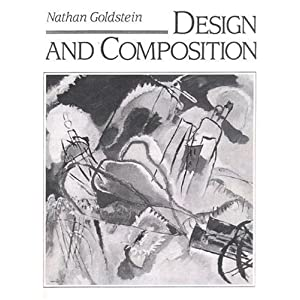 Design and Composition book by Nathan Goldstein