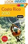 Fodor's Costa Rica 2010