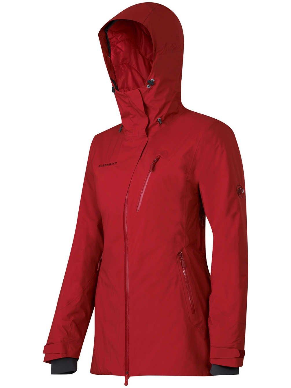 Mammut Misaun Jacket Women – Wintermantel günstig online kaufen