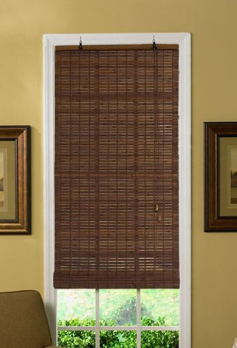 Radiance 0216302 venezia roll up blind 36 inch wide by 72 for 18 inch window blinds