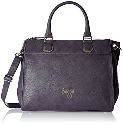 Baggit Women's Handbag (Purple) (2058860)