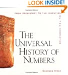 The Universal History of Numbers: Fro...