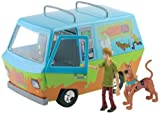 Character Options - Scooby Doo Ghost Patrol Machine