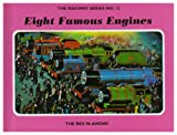The Railway Series  No. 12 : Eight Famous Engines (Classic Thomas the Tank Engine)