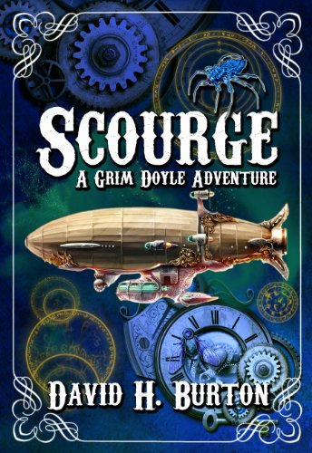 Scourge (A Grim Doyle Adventure)