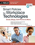 img - for Smart Policies for Workplace Technologies: Email, Blogs, Cell Phones & More (Smart Policies for Workplace Technology) book / textbook / text book
