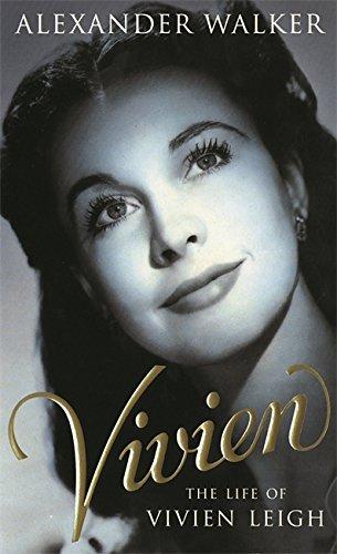 Vivien: Life of Vivien Leigh (Legends)