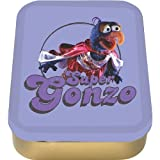 Disney The Muppets Gonzo Collectors Keepsake Tin