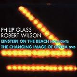 Philip Glass & Robert Wilson: Einstein on the Beach CD/DVD by Philip Glass, Robert Wilson (2012) Audio CD