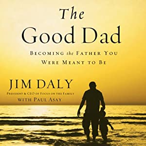 The Good Dad Audiobook