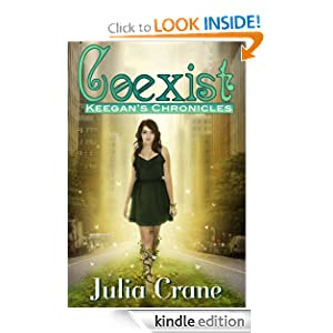 FREE KINDLE BOOK: Coexist