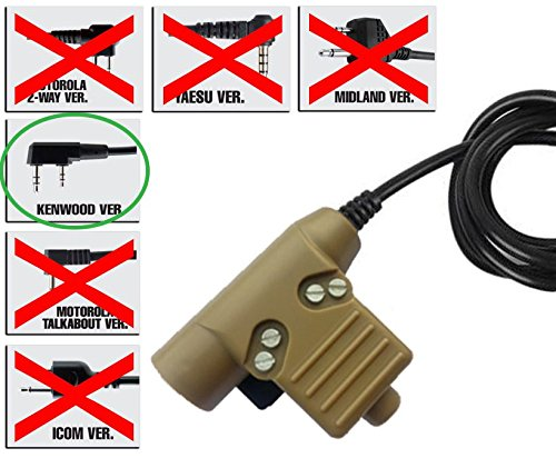 airsoft-tomtac-u94-ptt-tan-2-way-radio-switch-sordins-comtac-kenwood-2-pin-push