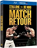 Match retour - Blu-Ray + Digital HD Ultraviolet [Blu-ray] [Blu-ray + Copie digitale]