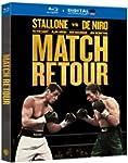 Match retour - Blu-Ray + Digital HD U...
