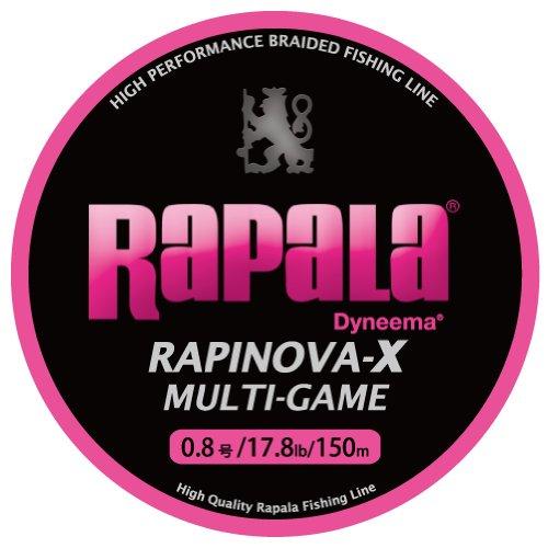 ラパラ ライン ラピノヴァX マルチゲーム ピンク