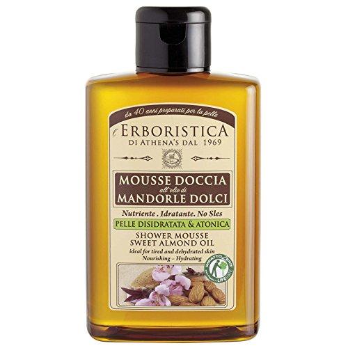 athenas-lerboristica-mousse-doccia-olio-di-mandorle-dolci-400-ml