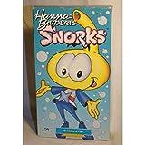 Snorks - Bubbles of Fun [VHS]