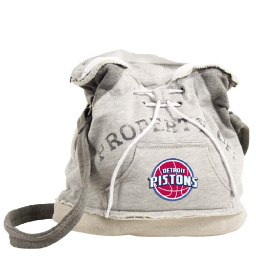 NBA Detroit Pistons Hoodie Duffel (Nba Jersey Alternative compare prices)
