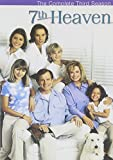 7th Heaven: Season 3 (DVD)