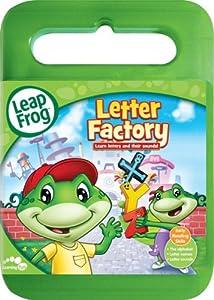 LeapFrog: Letter Factory (Kids Pack)