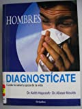 img - for Diagnosticate hombres / Diagnose Men (Biblioteca De La Salud) (Spanish Edition) book / textbook / text book