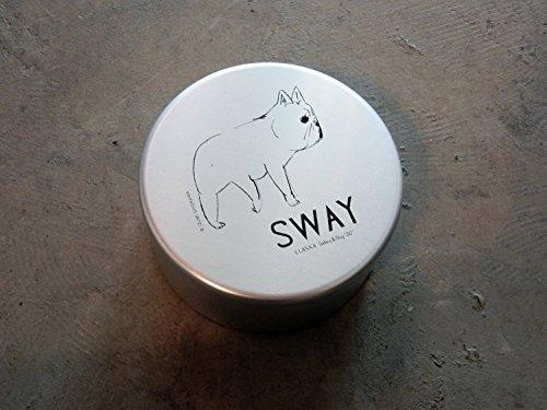 ドー SWAY アルミ弁当箱 丸型 CLASKA Gallery & Shop