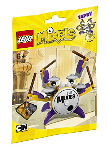 Lego Mixels 41561 - Serie 7 Tapsy