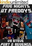 Minecraft: Five Nights At Freddy's Vs...