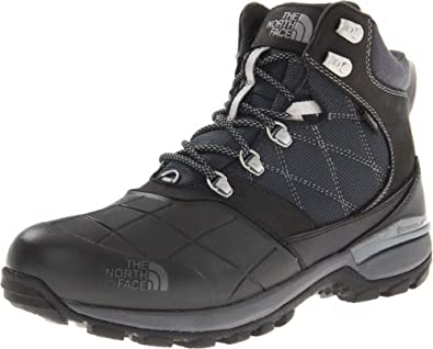 North Face Snowsquall Mid Boot Mens Style: A1KR-WL4 Size: 8