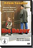 DVD BIG DADDY