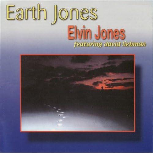 Earth Jones