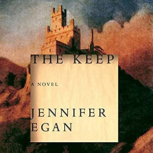 The Keep Audiobook