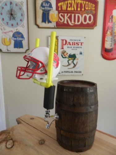 Nfl Beer Tap Handles back-631986