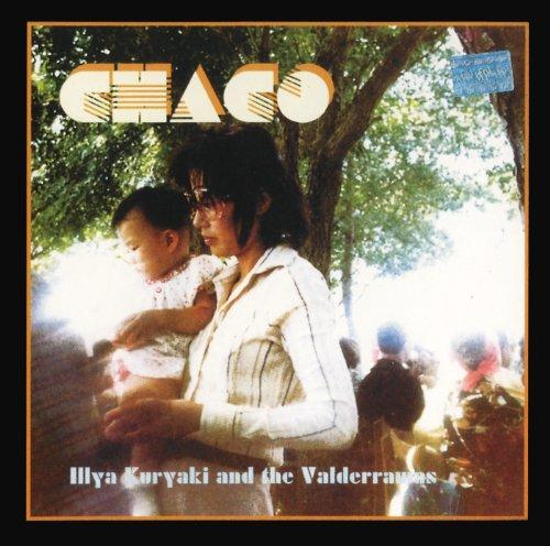 Chaco (Album Version)