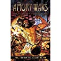[The Amory Wars: The Second Stage Turbine Blade Ultimate Edition] [by: Claudio Sanchez]