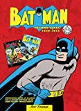 Batman: The War Years 1939-1946: Presenting over 20 classic full length Batman tales from the DC comics vault!