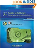 A+ Guide to Software: Managing, Maintaining, and Troubleshooting (Available Titles CourseMate)