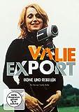 DVD Cover 'Valie Export - Ikone und Rebellin