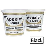 Apoxie Sculpt 4 Lb. - Black