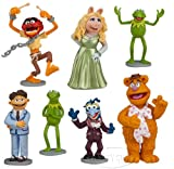 Muppets Most Wanted Playset