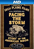 Independent Lens: Facing the Storm: Story of the American Bison [HD]