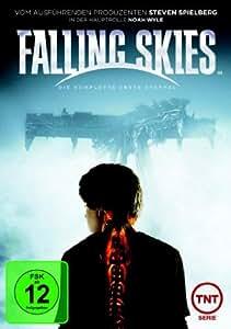 Falling Skies - Die komplette erste Staffel [3 DVDs]