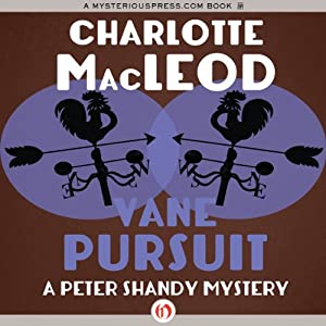 Vane Pursuit | [Charlotte MacLeod]