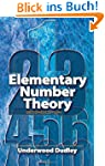 Elementary Number Theory (Dover Books...