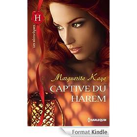 Captive du harem (Les Historiques t. 592)